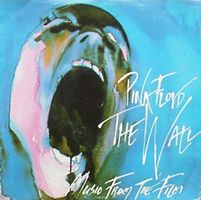 Pink Floyd When the Tigers Broke Free album cover