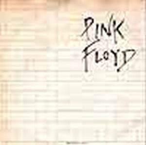 Pink Floyd Another Brick In The Wall album cover