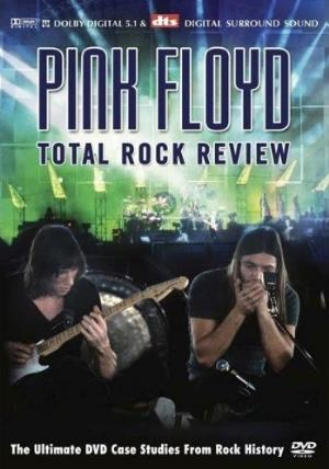 Pink Floyd Total Rock Review album cover
