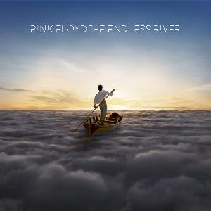The Endless River by PINK FLOYD album cover