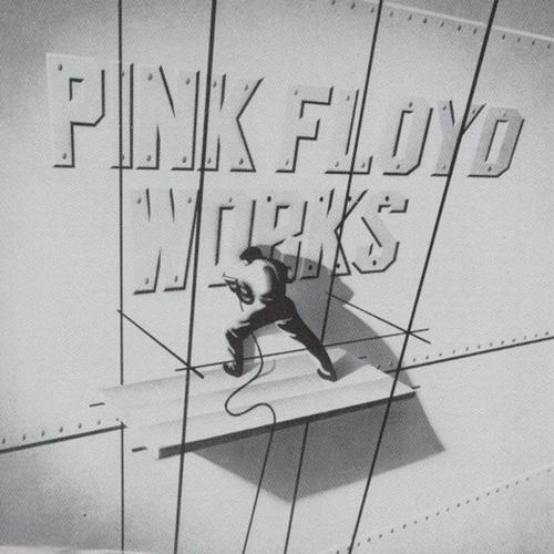 Pink Floyd Works album cover