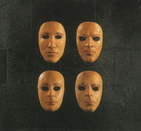 Pink Floyd - Is There Anybody Out There?  CD (album) cover