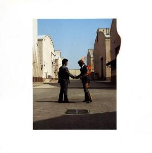 PINK FLOYD Wish You Were Here reviews