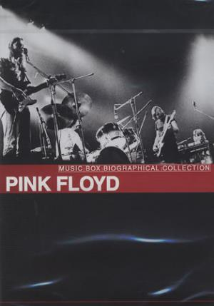 Pink Floyd Music Box Biographical Collection album cover