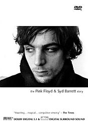 Pink Floyd - The Pink Floyd & Syd Barrett Story CD (album) cover