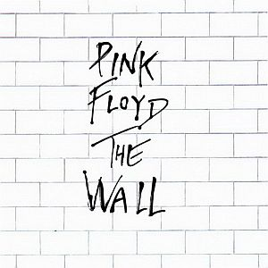 The Wall by PINK FLOYD album cover