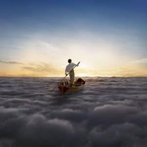 Endless River Cover