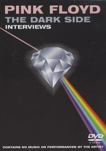 Pink Floyd The Dark Side - Interviews album cover