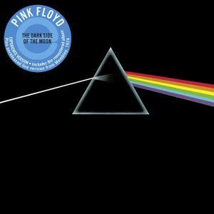 Pink Floyd The Dark Side Of The Moon - Experience Edition album cover