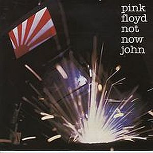 Pink Floyd Not Now John/The Hero's Return (Part 2) album cover