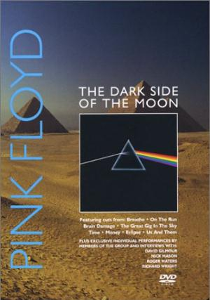 Pink Floyd - Classic Albums: The Dark Side Of The Moon CD (album) cover