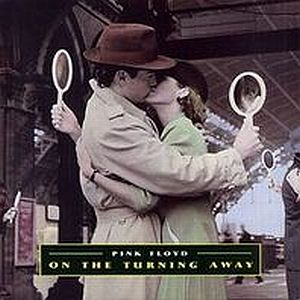 Pink Floyd On the Turning Away album cover