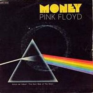 Pink Floyd Money album cover
