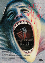 Pink Floyd - The Wall (The Movie) CD (album) cover