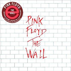 Pink Floyd The Wall - Experience Edition album cover