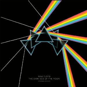 Pink Floyd - The Dark Side Of The Moon - Immersion Edition CD (album) cover