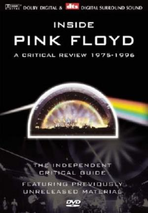 Pink Floyd Inside Pink Floyd Volume 2 - A Critical Review 1975 - 1996 album cover