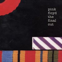 Pink Floyd Final Cut, The  album cover