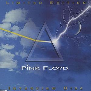 Pink Floyd Interview Disc album cover