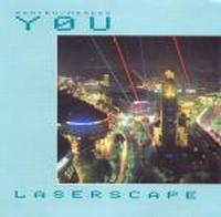Laserscape by YOU album cover