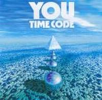 Time Code by YOU album cover