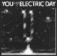 You - Electric Day CD (album) cover