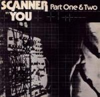 You Scanner album cover