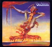 Dschinn Dschinn album cover