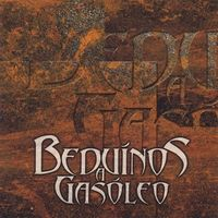 Bedu�nos a Gas�leo by BEDU�NOS A GAS�LEO album cover