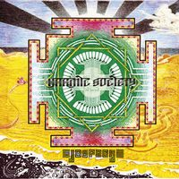 Journey by KARMIC SOCIETY album cover