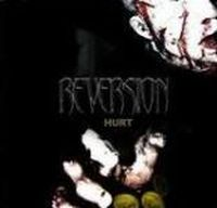Reversion Hurt album cover