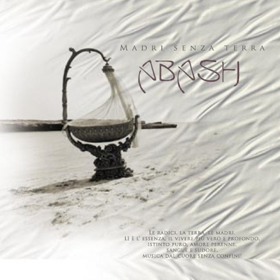 Abash - Madri senza terra CD (album) cover