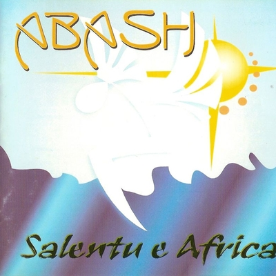 Salentu e Africa by ABASH album cover