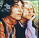 The Big Huge by INCREDIBLE STRING BAND, THE album cover