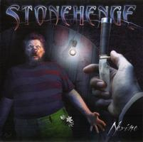 Nerine by STONEHENGE album cover