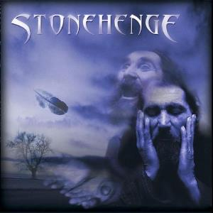 Angelo Salutante by STONEHENGE album cover