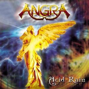 Angra Acid Rain (demo single) album cover