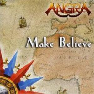Angra Make believe album cover