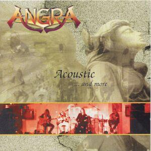 Angra Acoustic ... and More album cover