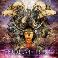 Protest the Hero Sequoia Throne  album cover