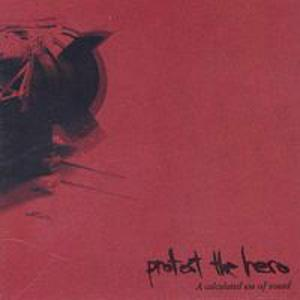 Protest the Hero - A Calculated Use of Sound  CD (album) cover