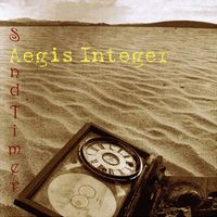 Sand Timer by DELLA TERRA (AEGIS INTEGER) album cover