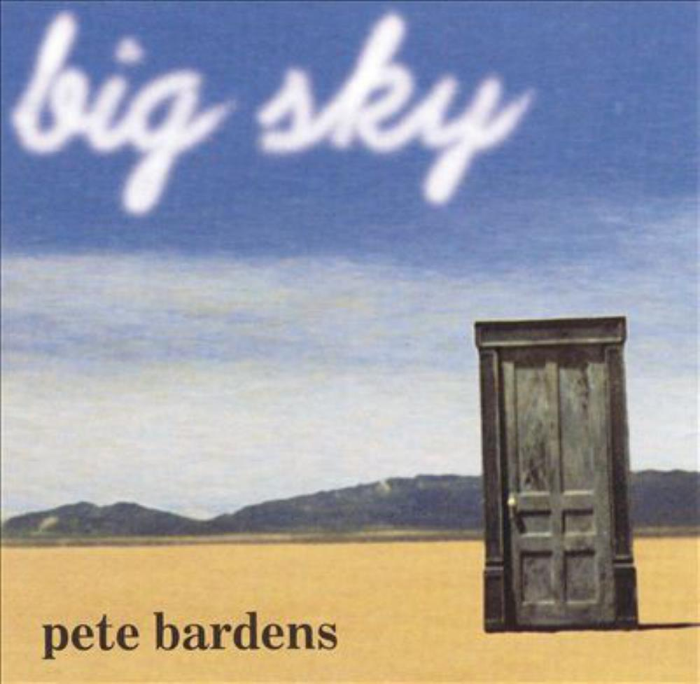 Big Sky by BARDENS, PETER album cover