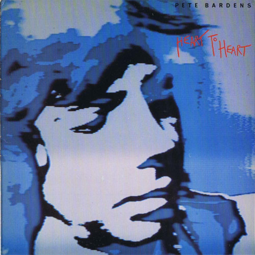 Heart To Heart by BARDENS, PETER album cover