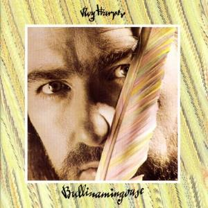 Bullinamingvase [Aka: One Of Those Days In England] by HARPER, ROY album cover