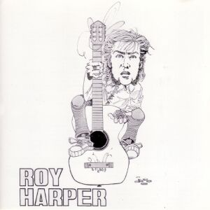Sophisticated Beggar by HARPER, ROY album cover