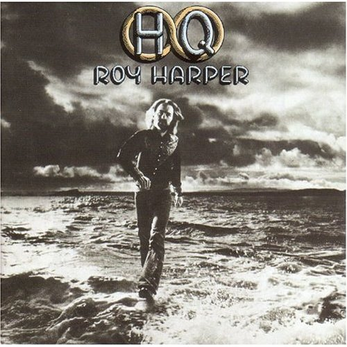 Roy Harper HQ album cover