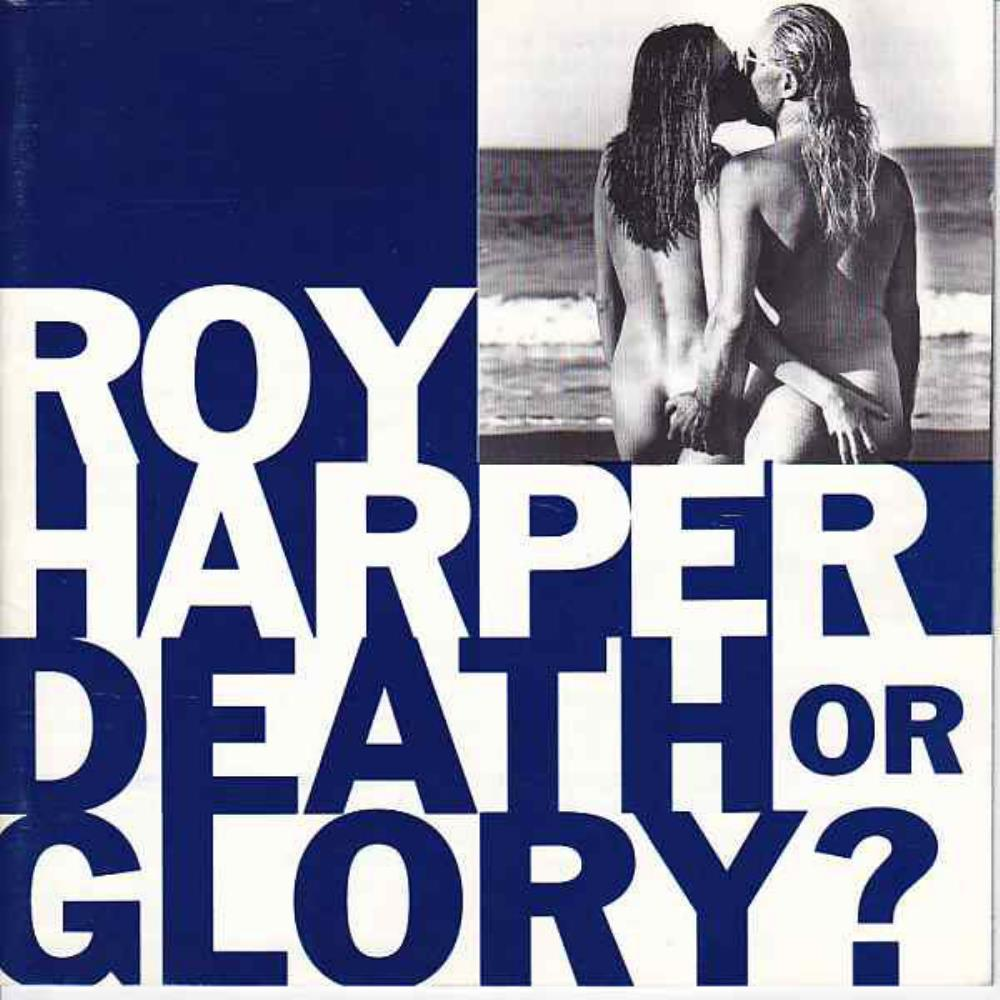 Roy Harper - Death Or Glory ? CD (album) cover
