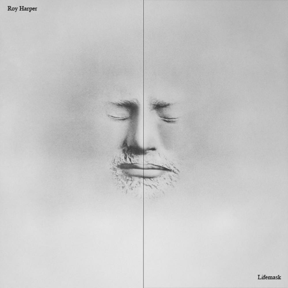 Roy Harper Lifemask album cover