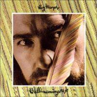 Roy Harper - Bullnamingvase CD (album) cover
